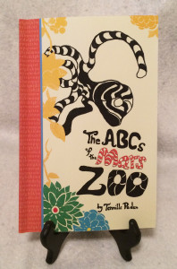 The ABC's of Mars Zoo